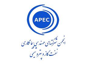 انجمن شرکتهای پیمانکاری نفت٬گاز و پتروشیمی APEC