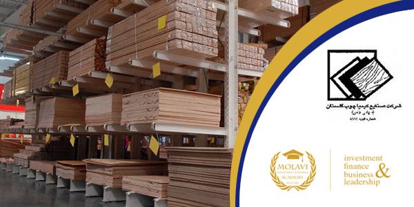 برگزاری سمینار تامین مالی بین المللی پسا برجام شرکتهای ایرانی در شرکت کیمیا چوب گلستان