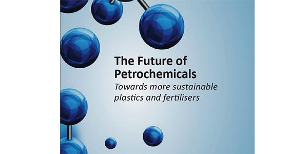 گزارش آینده صنعت پتروشیمی ( آخرین گزارش جامع سازمان انرژی جهانی)