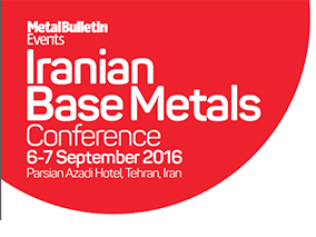 Iranian Base Metals Conference